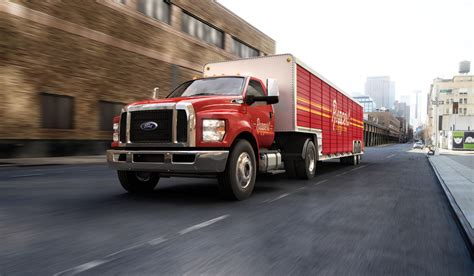 2015 Ford F-650/F-750 News and Information   conceptcarz