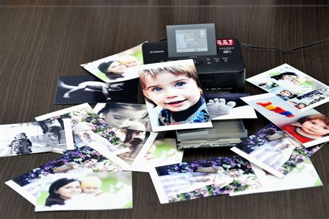 Review Canon Selphy CP900 - F64 Blog