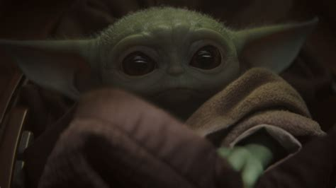 The Baby Yoda puppet cost US$5 million to make, but its