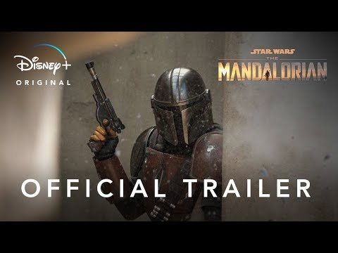 The Mandalorian Concept Art Every Fan Needs to See - D23