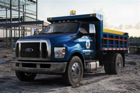 2020 Ford F-650 Price, Review, Specs, Release Date-2020
